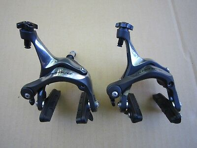 Dura Ace Left+Right Brakeset.barely Used.excellent Cond.cost$399