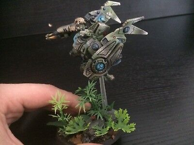 Warhammer 40k Tau Empire Commander