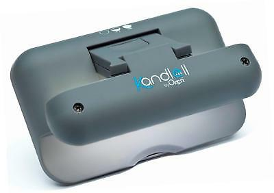 Kandle by Ozeri II LED Reading Light Booklight Designed for Books and eReaders