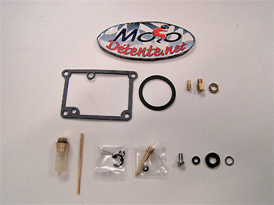 Kit Reparation Carburateur Vm26 Yamaha 350 Rdlc Yamaha Rd350Lc 4Lo 1980-1982