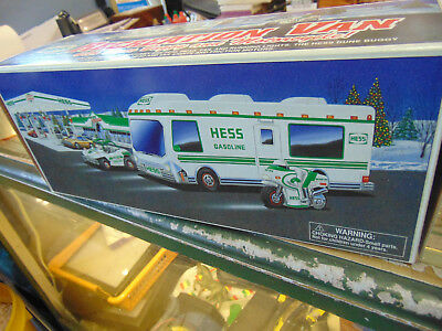 1998 Hess Truck  Never out of Box