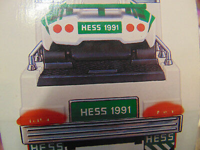1991 Hess Truck  Never out of Box