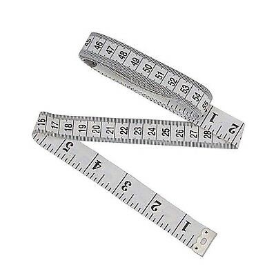 "Extra Long 3 Metre / 120"" Sewing Cloth Tailor Tape Measure Ruler Body Measure"