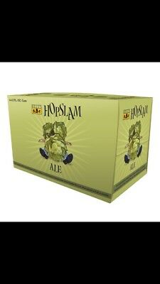 Bells Hopslam (2018) FRESH Expedited Shipping USPS Priority