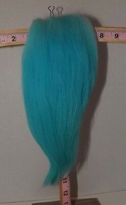 Troll Doll Mohair Replacement Wig for Vintage Troll Doll (4514)