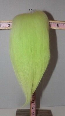 Troll Doll Mohair Replacement Wig for Vintage Troll Doll (4517)