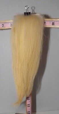 Troll Doll Mohair Replacement Wig for Vintage Troll Doll (4520)