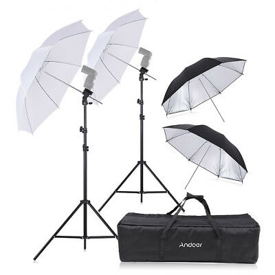Photography Studio Kit Instagram Youtube Picture Tools Portrait Product Lighting