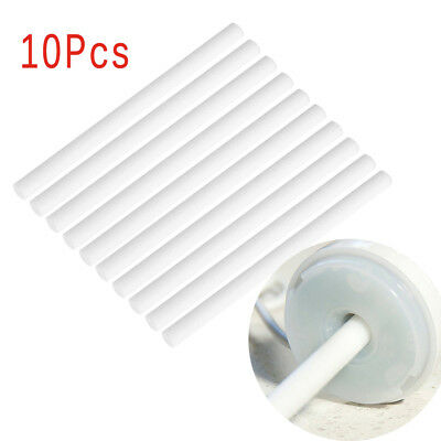 1/5/10/50 Packs White Mini USB Humidifier Replacement Sponges Refill Stick AF