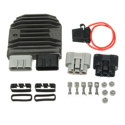 Regulator Rectifier Upgrade Kit Replaces FH012AA For SHINDENGEN FH020AA