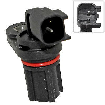 Rear Center ABS Wheel Speed Sensor For Ford 6L3Z-9E731-A Motorcraft DY-1073