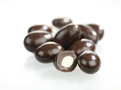 Dark Chocolate Almonds - From Nutworks 300g - Perfect Gift Idea!