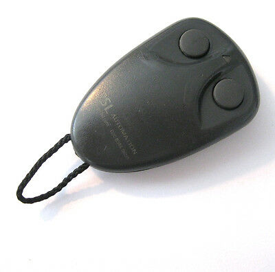 PSL AUTOMATION MPSTP2EB remote control transmitter fob keyfob 2 buttons