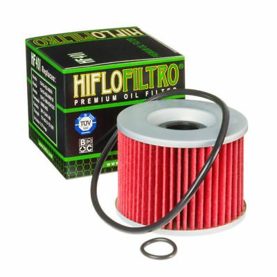 Benelli 354 T Touring Sport / II 1979-85 HiFlo Oil Filter HF401