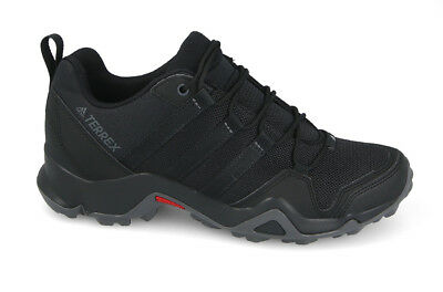 Law Enforcement NEW Men/'s Black Adidas Terrex AX2R Shoes CM7725 Sneakers