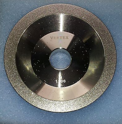 Sanding Disc 100 mm Diamond Cutting Disk Grain 200
