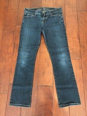 Womens Size 29 Citizens of Humanity Ava Jeans