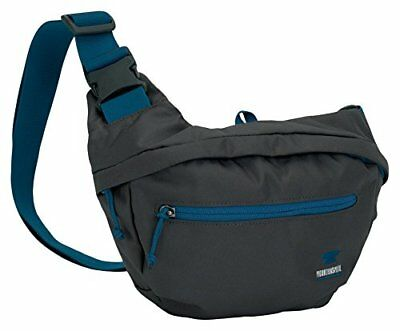 Mountainsmith Knockabout Pack, Anvil Grey
