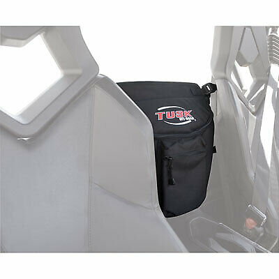 Tusk UTV Cab Pack Black – Fits: Polaris RZR 900 TRAIL 2015–2018