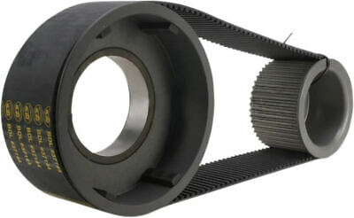 "Belt Drive Ltd 76-47-3S 3"" 8mm Belt Drive Kickstart 4-Speed55-84"