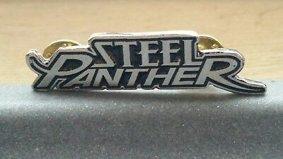 Steel Panther - Pin ( Anstecker)