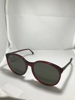 NEW OLD STOCK NOS  - Vintage Ray Ban W0345 Sunglasses