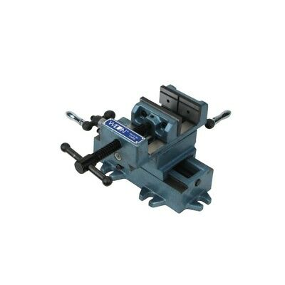 "Wilton Cross Slide Drill Press Vise Specialty Hand Tool - 4"" Jaw Width - NEW"