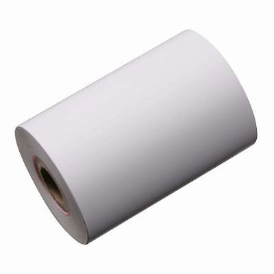 Thermal POS Paper Rolls 80x80mm wide Box/Carton of 24 80mm 80 mm CLEARANCE! 25