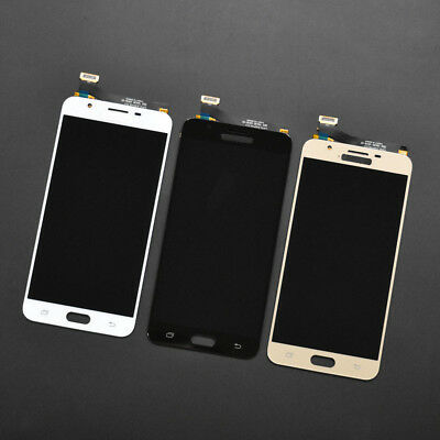 New LCD Display Touch Screen Digitizer For Samsung Galaxy J7 Prime G610 On7 2016