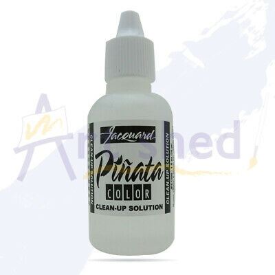 Jacquard Pinata Alcohol Ink 28ml - Clean-up Solution