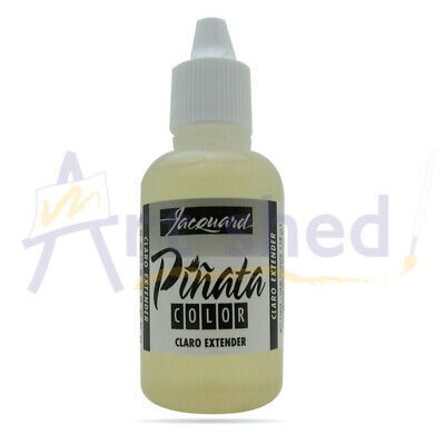 Jacquard Pinata Alcohol Ink 28ml - Clear Extender