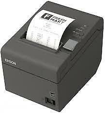 Epson TM-T20 Thermal Receipt Printer Ethernet