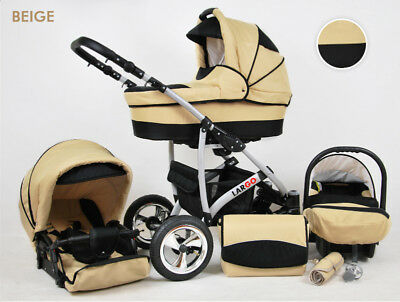 kinderwagen largo 3in1