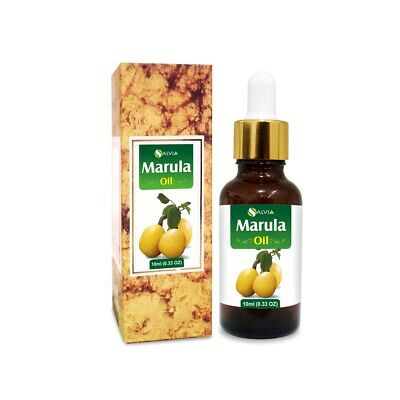 Marula Oil 100% Natural Pure Undiluted Uncut Carrier Oil 5ml To 1000ml
