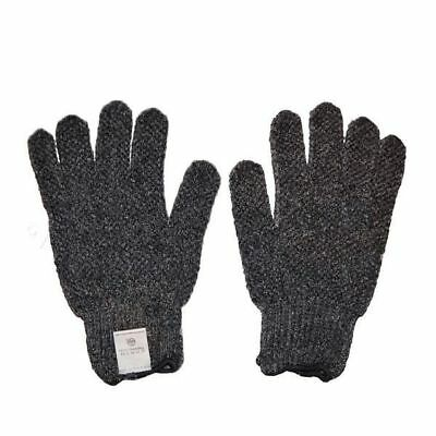 EARTH THERAPEUTICS Purifying Exfoliating Gloves w/ Medicinal Bamboo Charcoal