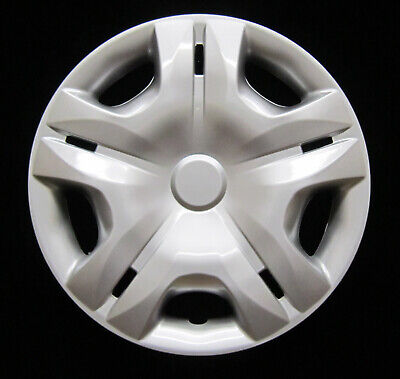 Fits Nissan Versa 2010-2012 Hubcap - Premium Replacement 15-inch Wheel Cover