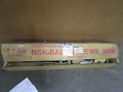 Nsk W5005-150Dy-C0Z5 Precision Ball Screw And Parts