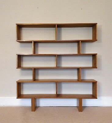 Etagères Années 50 Style Charlotte Perriand. French 1950's shelves