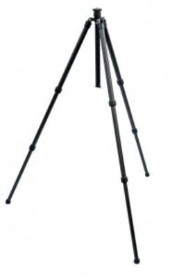 Carbon Fiber Tripod with 3 Section Leg Set