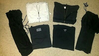 LOT!!! Maternity Clothing, Size Small. 6 Pre-owned maternity tops.