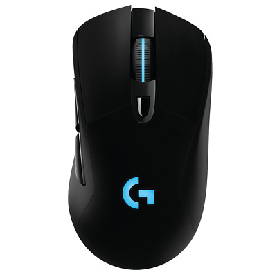 Logitech G403 Prodigy Wireless Gaming Mouse - PC - BRAND NEW