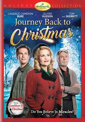 journey back to christmas new dvd