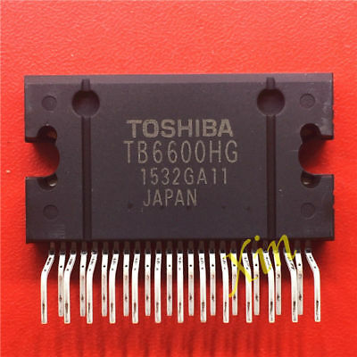 10pcs Original 100/% New TOSHIBA TB6600HG ZIP-25 IC