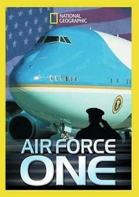 National Geographic - Air Force One New Dvd
