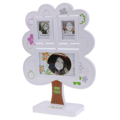 HAPPY BIRTHDAY PERSONALIZED party children baby photo picture frame ...