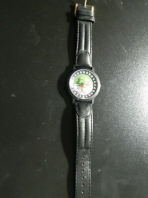 Looney Tunes Bugs Bunny, Taz, And  Marvin The Martian Watch