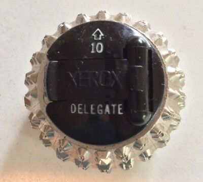 IBM Selectric Delegate type element ~ 10 pitch