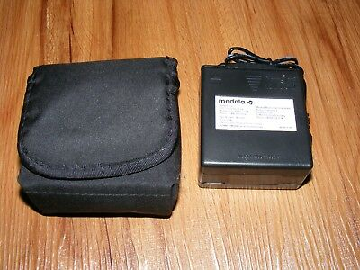 Medela  Breast Pump Battery Power Pack Pump In Style 9017002  FREE SHIPPING