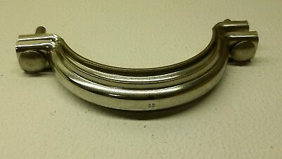 VOLUTE LINER SEAL E4124S01 15-7100-03 Stainless Steel