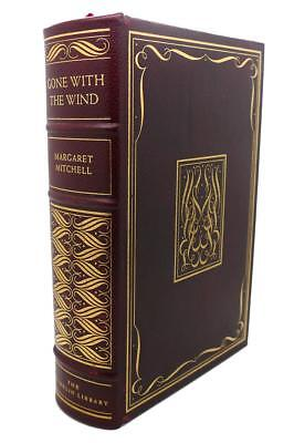 Gone With the Wind by Margaret Mitchell - Franklin Library 1976 Limited Edition